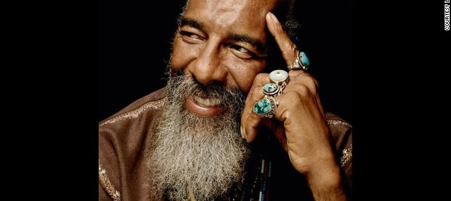 R.I.P. Richie Havens