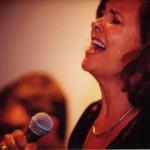 Celia Singing